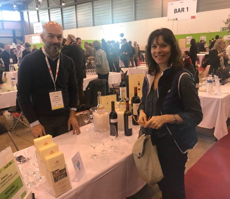 Millésime Bio, mondial du vin biologique