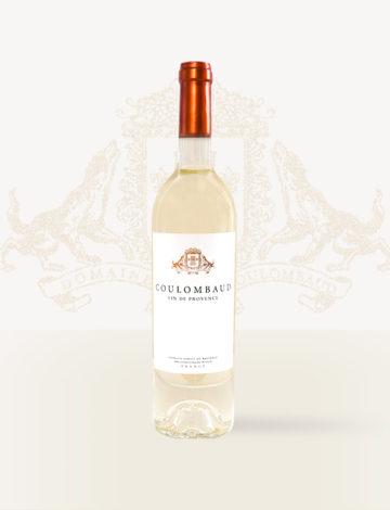 Blanc – Carton de 6 bouteilles de 75cl