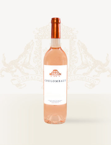 Rosé – 6 bottles of 750ml