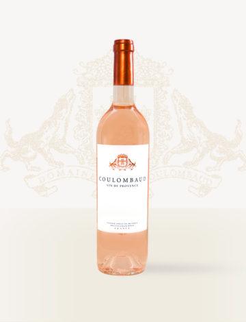 Rosé – Carton de 6 bouteilles de 75cl