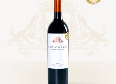 Gold Medal at the Provence Wine Competition